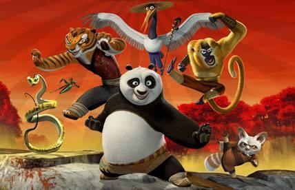 tgatp loved kung fu panda 2