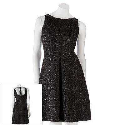40 Adorable Dresses From Kohls For Fall Winter 2012