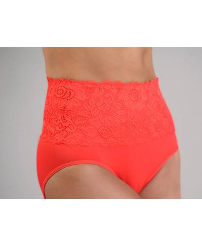 Lace Full Brief