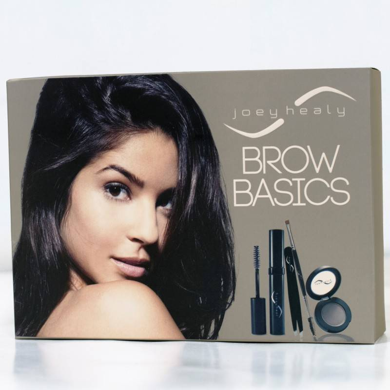 Gift Joey Healy Brow Basics To Every Woman On Your List That Girl