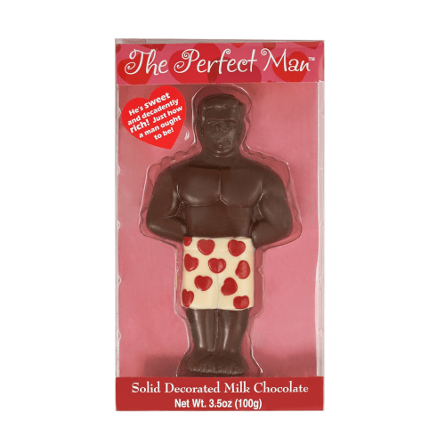 Get The Perfect Man For Valentine\'s Day From Dylan\'s Candy Bar ...