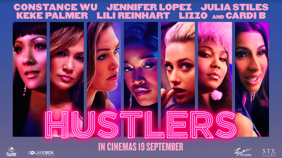 Hustlers Is One Of The Best Movies Of The Year - That Girl At The ...